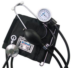 Механичен апарат за кръвно BWELL WM 62S