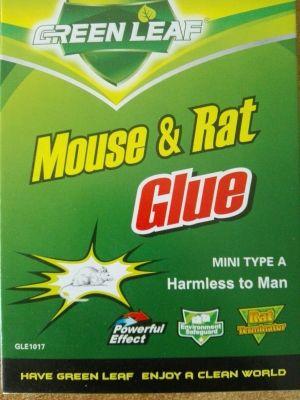 Капан за мишки и плъхове Green Leaf