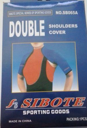 SHOULDER COVER DOUBLE