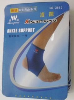 ANKLE 3812